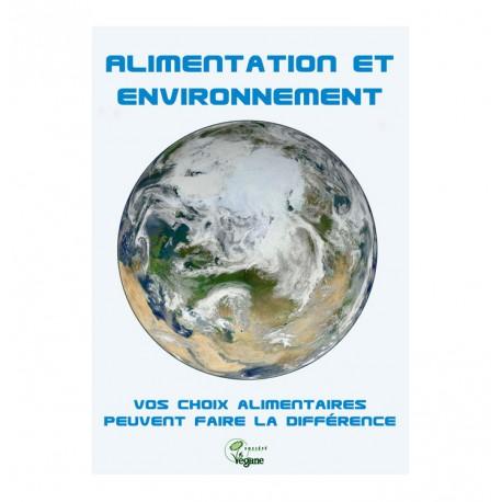 Brochure environnement
