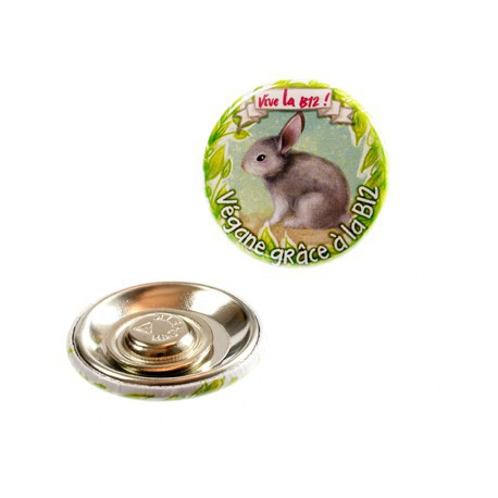 Badge « Pinpin »