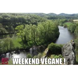 Weekend_végane