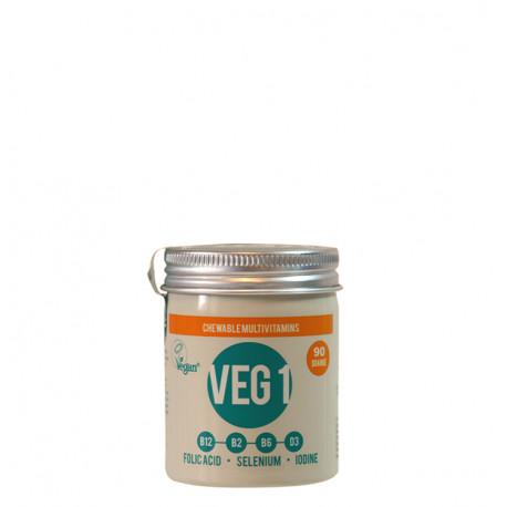 VEG 1 (x 90, orange)